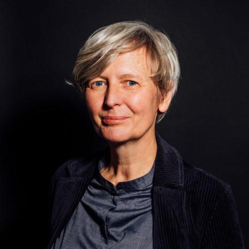 Reinhild Kuhn