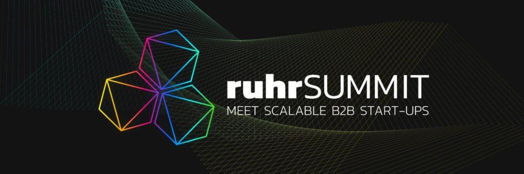 ruhrSUMMIT goes digital