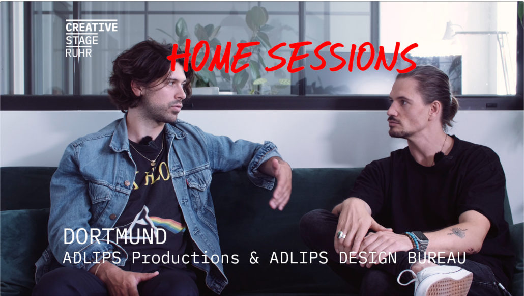 2. Staffel der CREATIVE STAGE RUHR HOME SESSIONS ist online