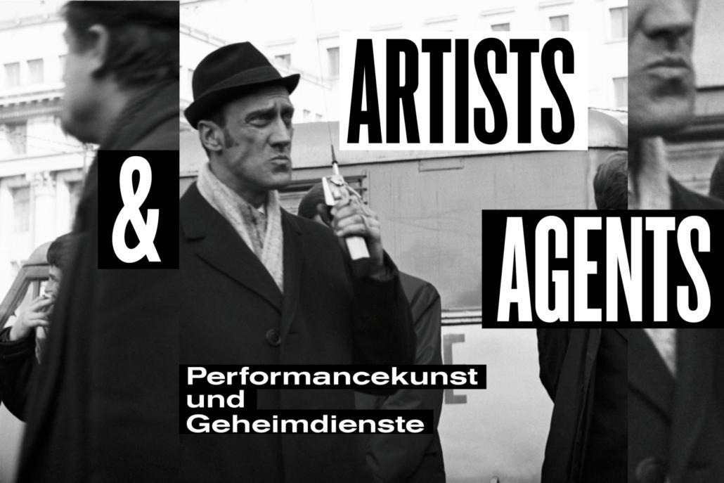 """HMKV: """"Artists & Agents"""" zur Ausstellung des Jahres 2020 gekürt"""
