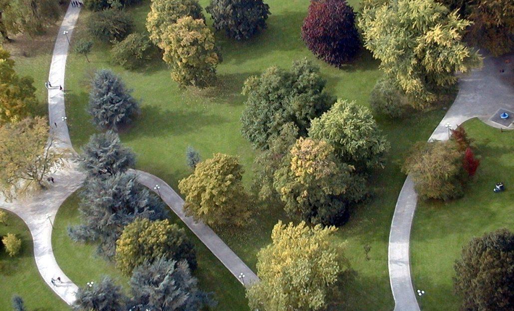 Neues Ranking sieht Dortmund weltweit als viertgrünste Stadt