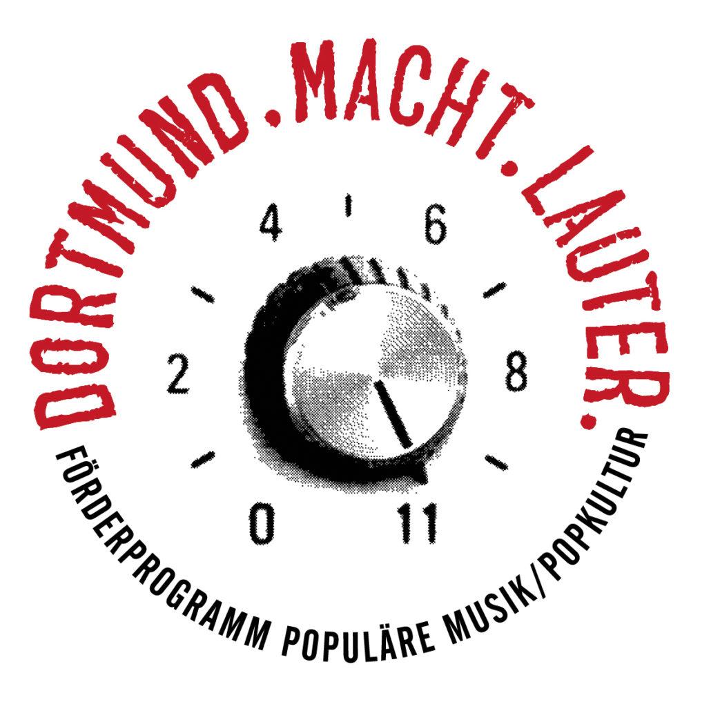 Dortmund.Macht.Lauter: Kulturbüro unterstützt Dortmunder Bands