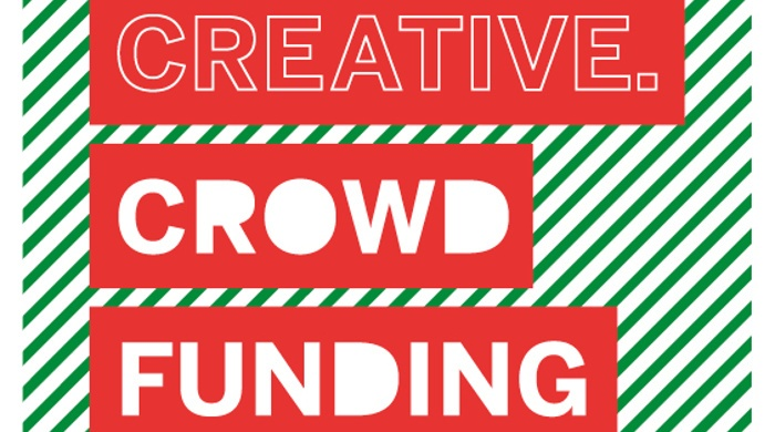 CREATIVE.Crowdfunding