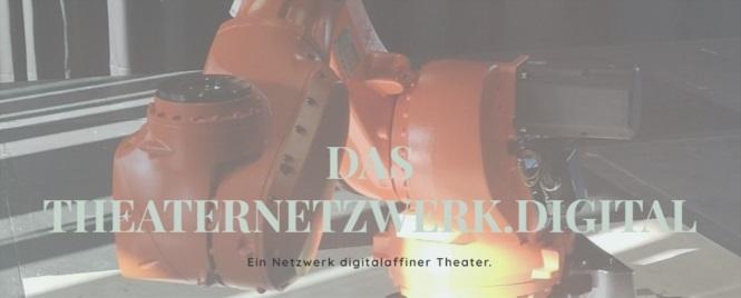 15 Theater gründen ein neues Netzwerk für Digitalität