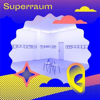 Dortmund.Live am 12. und 13. Juni: auch aus dem SUPERRAUM!
