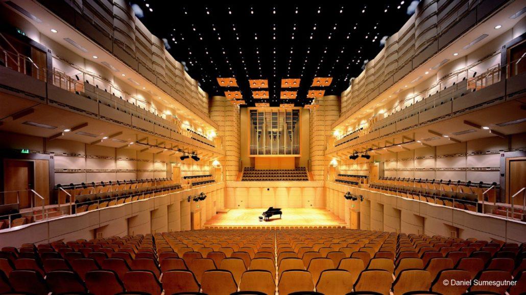 Konzerthaus Dortmund: STREIFZUG DURCH DIE SAISON 2021/22