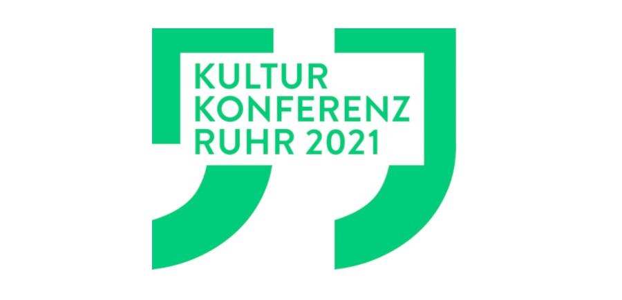 KULTURKONFERENZ RUHR 2021