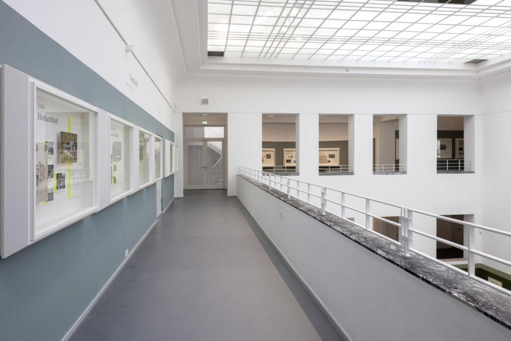 Baukunstarchiv NRW zeigt neue Dauerausstellung 'IMPULSE'