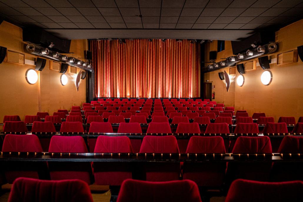 31. Kinoprogrammpreis NRW: Drei Dortmunder Kinos unter der Preisträgern